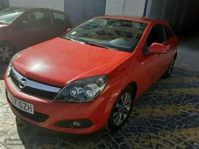 usado Opel Astra GTC Astra 1.7 CDTi ecoE 111 Years