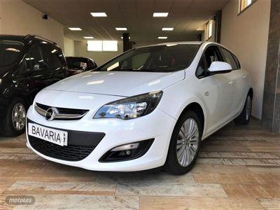 usado Opel Astra 1.4 Turbo Excellence