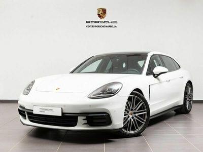 usado Porsche Panamera 4 Sport Turismo