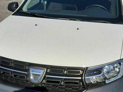 usado Dacia Sandero 1.0 Base 55kW