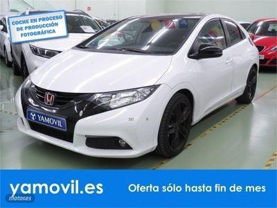 gebraucht Honda Civic 1.8 iVTEC Executive