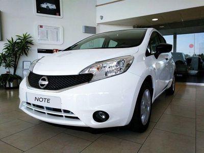 usado Nissan Note 1.5dCi Naru Edition