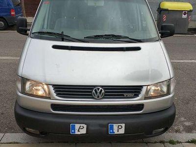 usado VW Multivan T42.5TDI 102