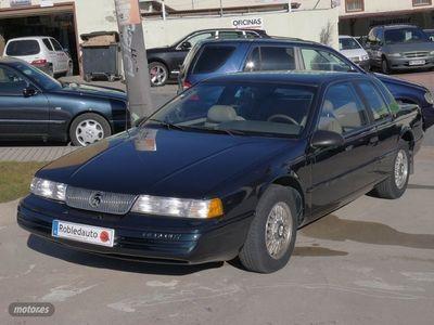 usado Ford Cougar MercuryCoupé 1992
