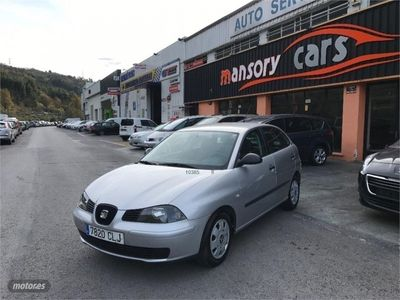 usado Seat Ibiza 1.4 16v Sport