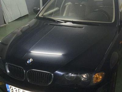 usado BMW 325 Serie 3 xi