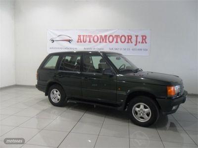 usado Land Rover Range Rover 4.6 HSE AUTO