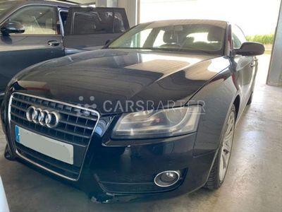 usado Audi A5 Sportback 2.0 TDI 143 CV 5p