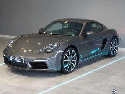 usado Porsche Boxster Cayman