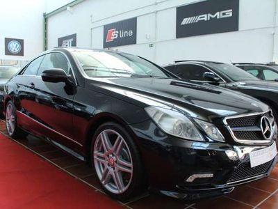 usado Mercedes E350 CDI BE Avantgarde Aut.