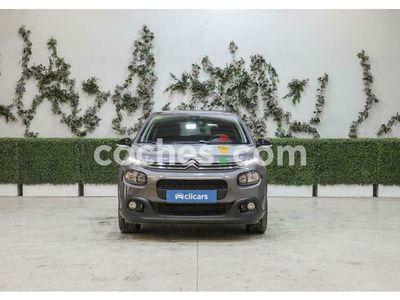 usado Citroën C3 1.5bluehdi S&s Shine 100 99 cv