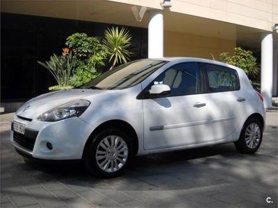 usado Renault Clio Business Dci 75 Eco2 5p 5p. -11