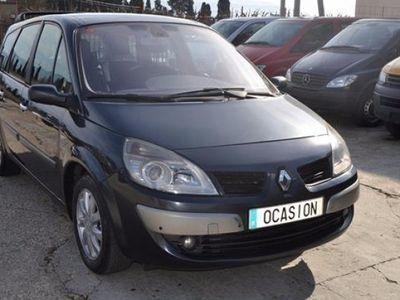 usado Renault Grand Scénic Scénic 1.9DCI Dynamique 7pl. Aut.