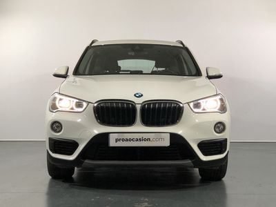usado BMW X1 2.0 SDRIVE18D AUTO 150 5P