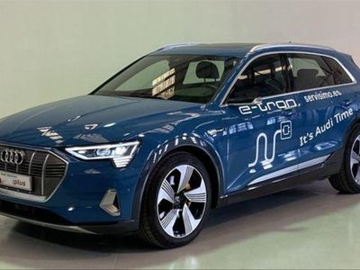 usado Audi E-Tron - EDITION ONE 55 quattro