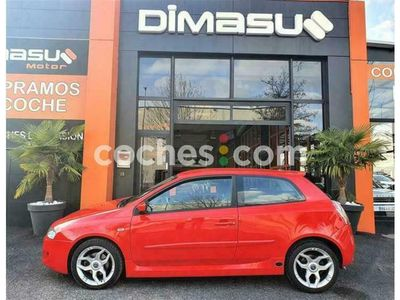usado Fiat Stilo 1.9mjt Schumacher 150 150 cv en Madrid