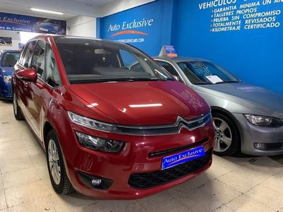 used Citroën Grand C4 Picasso 1.6HDI Tonic