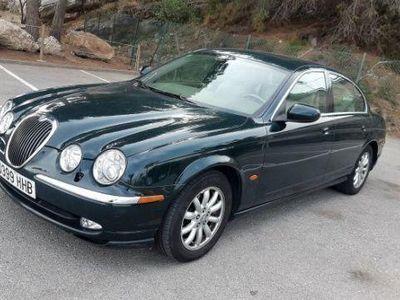 usado Jaguar S-Type V6 3.0 Executive Aut.