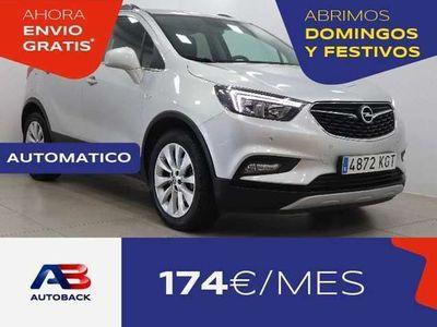 usado Opel Mokka X 1.4T S&S Excellence 4x4