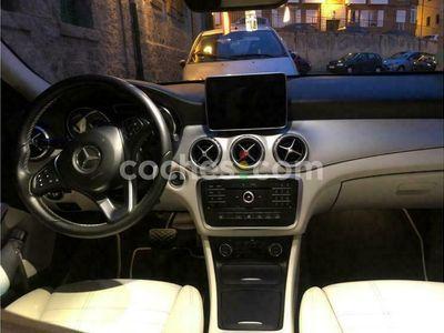 usado Mercedes GLA220 Clase GlaStyle 4matic 7g-dct 177 cv en Madrid