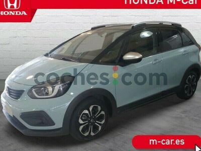 usado Honda Jazz 1.5 I-mmd Crosstar 109 cv en Barcelona