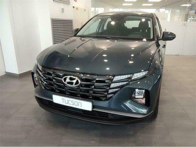 usado Hyundai Tucson 1.6 TGDI 110kW (150CV) Klass