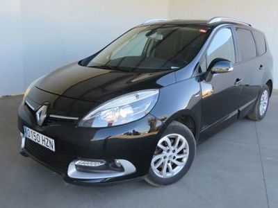 gebraucht Renault Scénic 1.6dCi Energy Limited