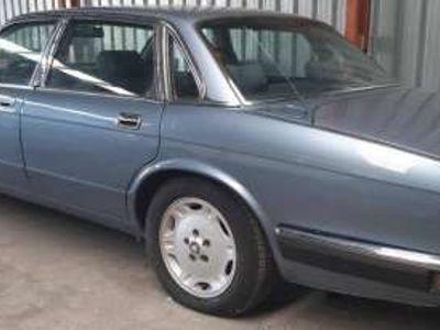 usado Jaguar XJ 3.6 auto sovereign