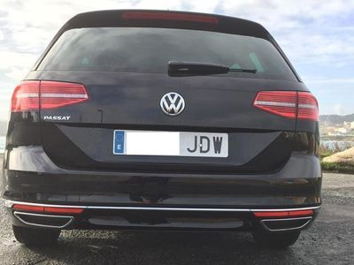usado VW Passat Variant 2.0 TDI Sport BMT 150CV