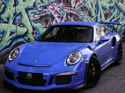 usado Porsche 911 GT3 RS PDK