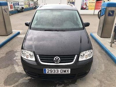usado VW Touran 2.0TDI Advance DSG