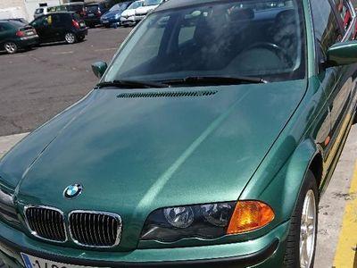 usado BMW 320 Serie 3 E46