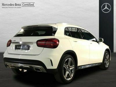 usado Mercedes GLA180 Sport Utility Vehicle