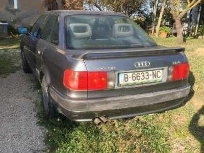 usado Audi 80 2.8 E V6 quattro A.A.