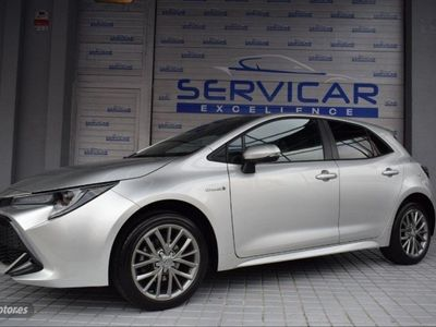 usado Toyota Corolla 1.8 125H BUSINESS PLUS ECVT