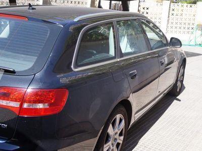 usado Audi A6 Avant 2.0 TDI 170cv DPF -11