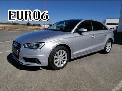 usado Audi A3 Sedan 2.0 TDI clean 150CV Attraction