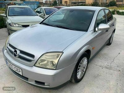 usado Opel Vectra Club 2.2 DTI 16v