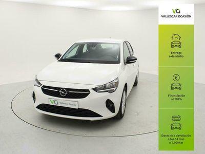 usado Opel Corsa EDITION 1.5D DT 102 CV 5P