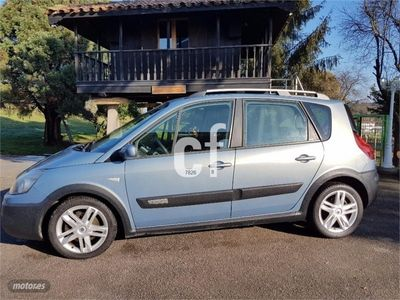 usado Renault Scénic Adventure 1.9dCi EU4