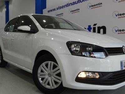 brugt VW Polo 1.4 TDI BMT Edition 55kW