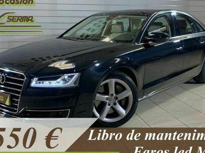 usado Audi A8 4.2TDI CD quattro Tiptronic