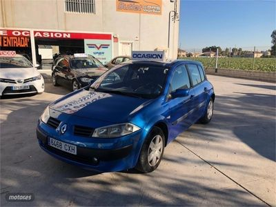 usado Renault Mégane CONFORT EXPRESSION 1.5DCI100