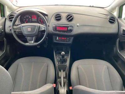 usado Seat Ibiza SC 1.6TDI CR Reference