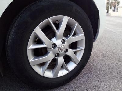 usado Nissan Note 1.2 Acenta Bluetooth llantas StarStop y mas
