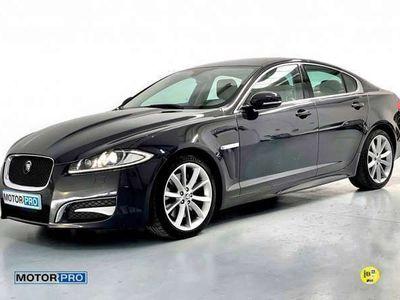 usado Jaguar XF 3.0 V6 Diesel S Premium Luxury 275 Aut.