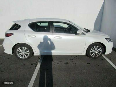 usado Lexus CT200h Executive