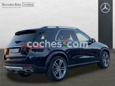 usado Mercedes GLE350 Clase Gle4matic Aut. 272 cv en Rioja, La