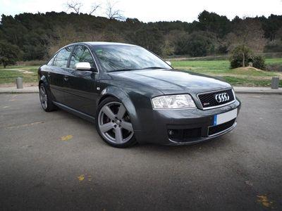 usado Audi RS6 4.2 Q Aut.