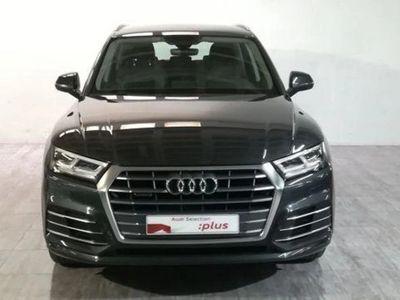 usado Audi Q5 2.0TDI S line quattro-ultra S tronic 140kW